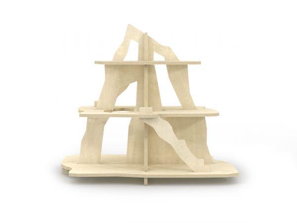 Build_Up-Spielhaus Felsen