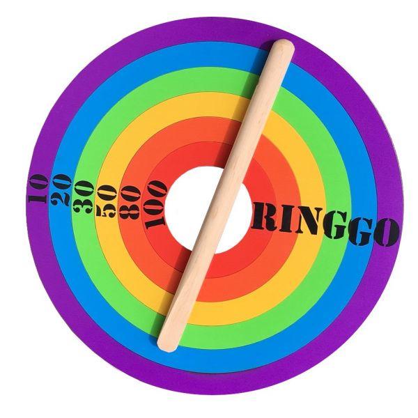 Ringwurfspiel RingGo