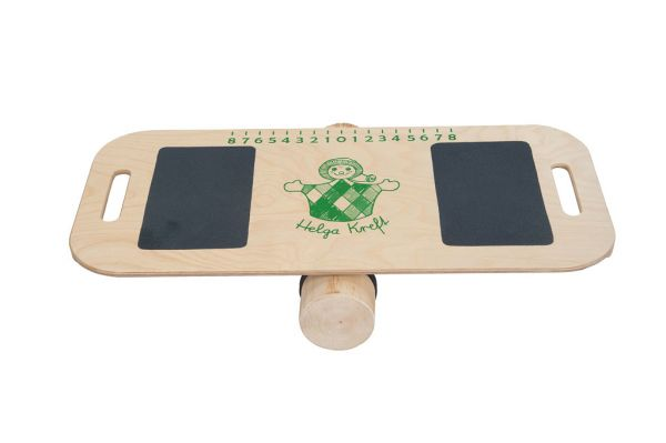 "Balance Board ""Billy"""