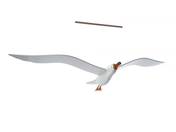 """Schwingtier """"Albatros"""""""