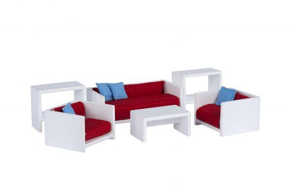Möbel Set Wohnzimmer