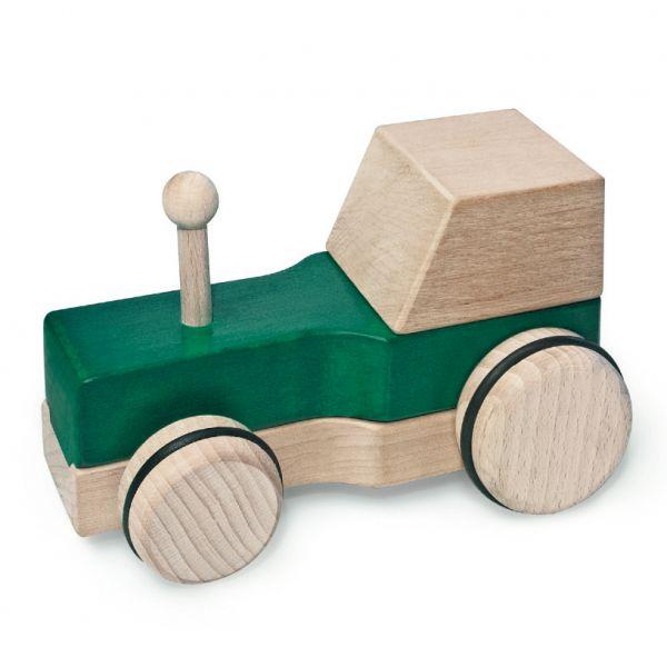 PuzzleMobil - Traktor